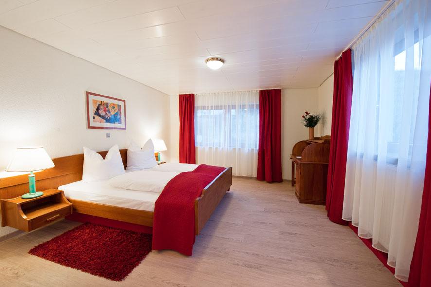 Zimmer Hotel Hohenstein